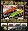 KUSTOMCITY� 15TH ISSUE MASTER SUPER SET