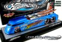 KUSTOMCITY® 20TH ISSUE EVO SURFWAGEN ™- KANDY BLUE