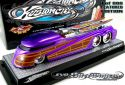 KUSTOMCITY® 20TH ISSUE EVO SURFWAGEN ™- KANDY PURPLE