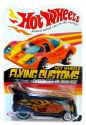Hot Wheels� VW Drag Bus - RLC-Dave Chang
