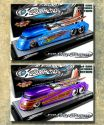 20TH ISSUE PREMIERE SURFWAGEN 2 PACK SALE
